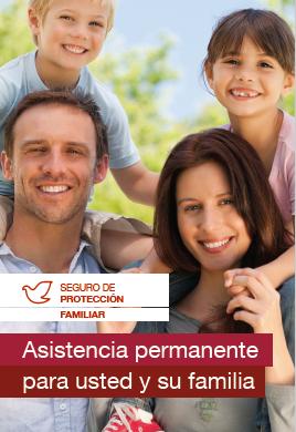 Protección Familiar-Decesos